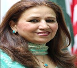 Ayesha Musaddaque Hamid