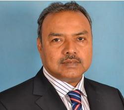 Khalid Eijaz Qureshi