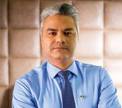 Tayyab Aijaz Qureshi