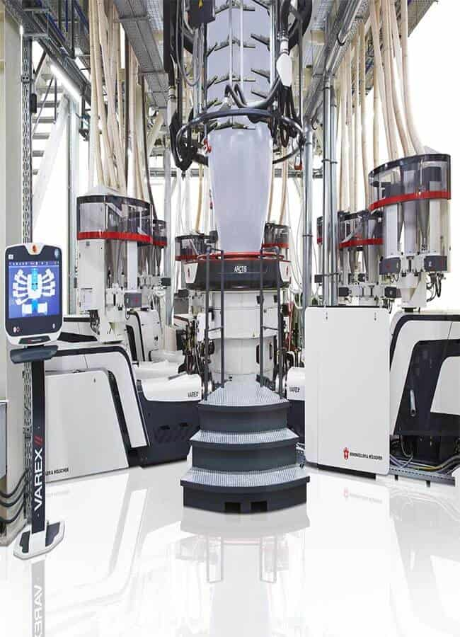 Flexible Packaging Machine | Roshan Packages Limited